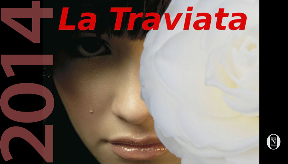 2014 - La Traviata at Operaluna