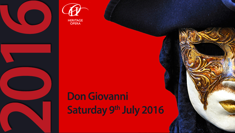 2016 - Don Giovanni